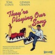 They're Playing our Song  (CD )