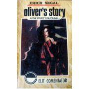 Oliver's story / 'Love story' continuă ...