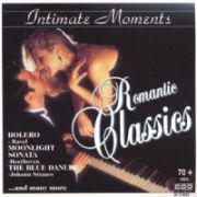 Romantic Classics : Intimate Moments  (CD )