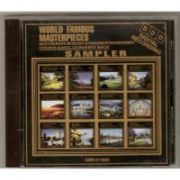 World Famous Masterpieces  (CD )