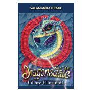 Dragonsdale - Călăreţii furtunii