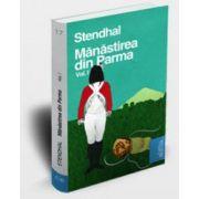 Mănăstirea din Parma  ( 2 vol. )
