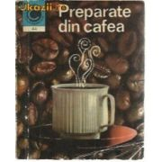 Preparate din cafea