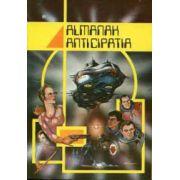 Almanahul ANTICIPAŢIA 1993