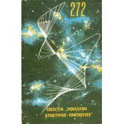 La 400 de auni de Marea Peliculă  ( CPSF nr. 272 / 1965 )