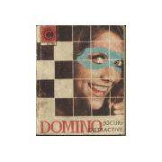 Domino - jocuri distractive