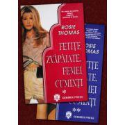 Fetiţe zvăpăiate, femei cuminţi ( 2 vol. )