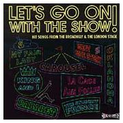 Let's Go On With the Show !  (CD)