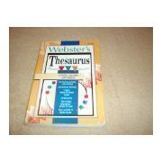 Webster`s Thesaurus