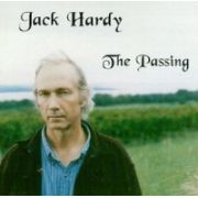 Jack Hardy - The Pasing (CD)
