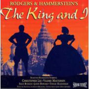 Rodgers & Hammerstein's : The King and I  (CD)