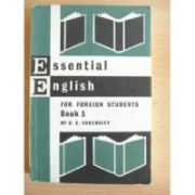 Essential English for Foreign Students - Book Three