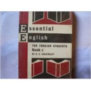 Essential English for Foreign Students - Book Two