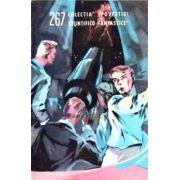 Mesajul celei de-a opta planete (5) * Revelion cu bătrînul Holmes  ( CPSF nr.267/ 1966 )