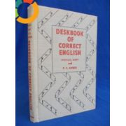 Deskbook of Correct English