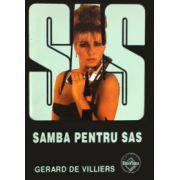 SAS - Samba pentru SAS