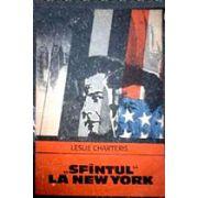 Sfîntul la New York