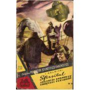 Sfîrşitul oraşului subteran ( Vol. 2 - CPSF nr. 29 / 1956 )