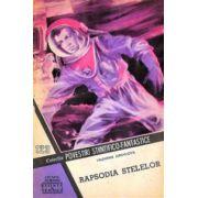 Rapsodia stelelor  ( CPSF nr. 123 / 1958 )