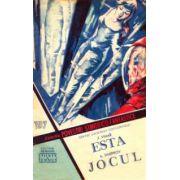 Esta * Jocul ( CPSF nr. 197 / 1 febr. 1963 )