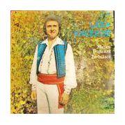 LAZA KNEZEVIC  - Muzică populară sîrbească  ( disc vinil )