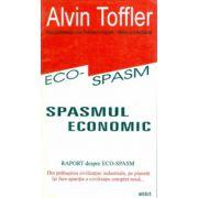 Eco-spasm: spasmul economic