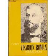 Visarion Roman, pedagog social