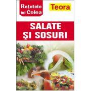 Salate şi sosuri