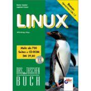 LINUX. Das BHV Taschen buch  ( + CD )
