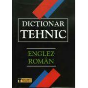 Dicţionar tehnic Englez-Român