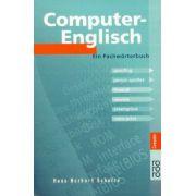 Computer-English : Ein  Fachwortebuch