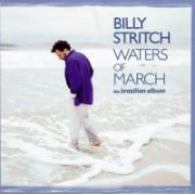 Billy Stritch : Waters of March, the Brazilian album (CD)