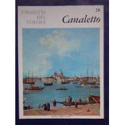 Canaletto ( în lb germană )