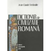Dictionar de civilizatie romană
