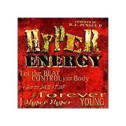 Hyper Energy (CD)
