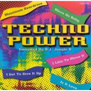 Techno Power (CD)
