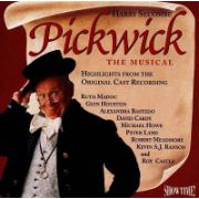 Pickwick - Highlights from the Original Cast Recording (CD)