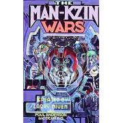 Man - Kzin wars, the