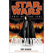 Fate of the Jedi : Apocalypse