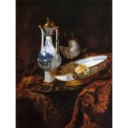 Hollandische Genremalerei - Die Ermitage