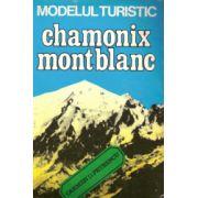 Modelul turistic Chamonix-Mont Blanc