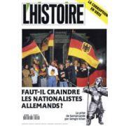 L'Histoire No. 149 ( November 1991)