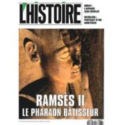L'Histoire No. 167 ( juin 1993 )