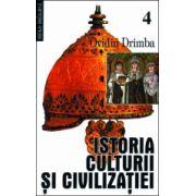 Istoria culturii si civilizatiei ( Volumul 4 - 5 )