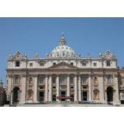 Basilica San Pietro din Roma