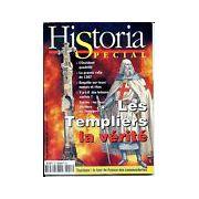 Historia special No. 53 - Les Templiers