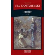 Idiotul  ( 2 vol. )