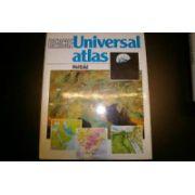 Diercke Universal Atlas