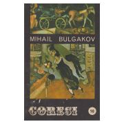 Revista CORESI, anul II, nr. 1 (10) / 1991 - Mihail Bulgakov