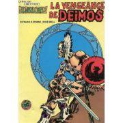 Warlord : La vengeance de Deimos